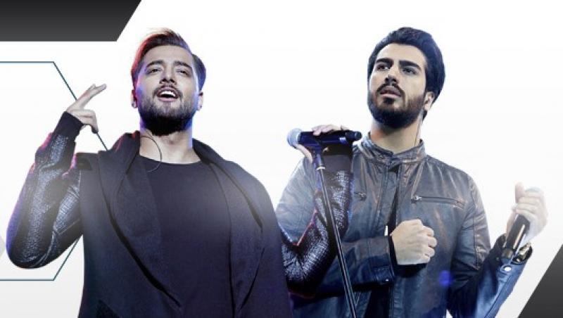 کنسرت ماکان بند ؛ کیش - خرداد 98