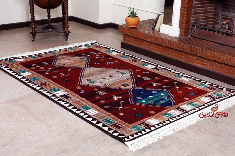 نمایشگاه فرش ماشینی، موکت، و کفپوش ؛مشهد - دی 98