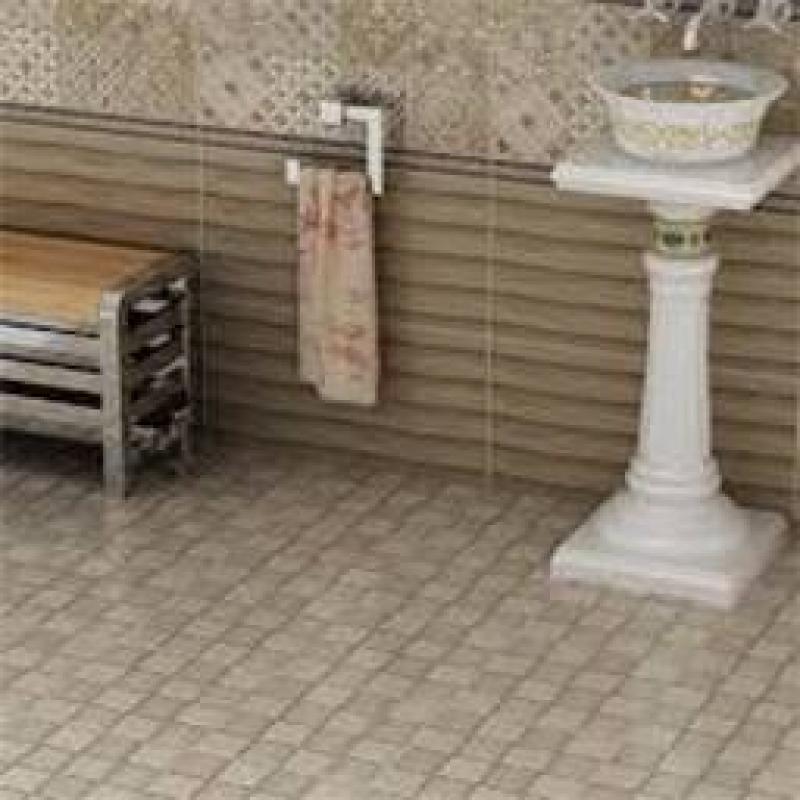 نمایشگاه کاشی و سرامیک، چینی و شیرآلات بهداشتی ساختمان  ؛مشهد - آبان 98
