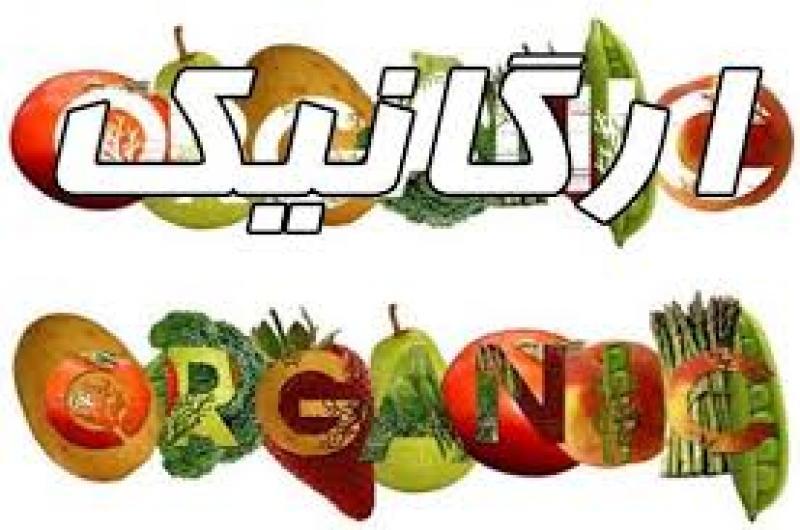 نمایشگاه و جشنواره محصولات ارگانیک و مواد غذایی سالم ؛مشهد - اسفند 98
