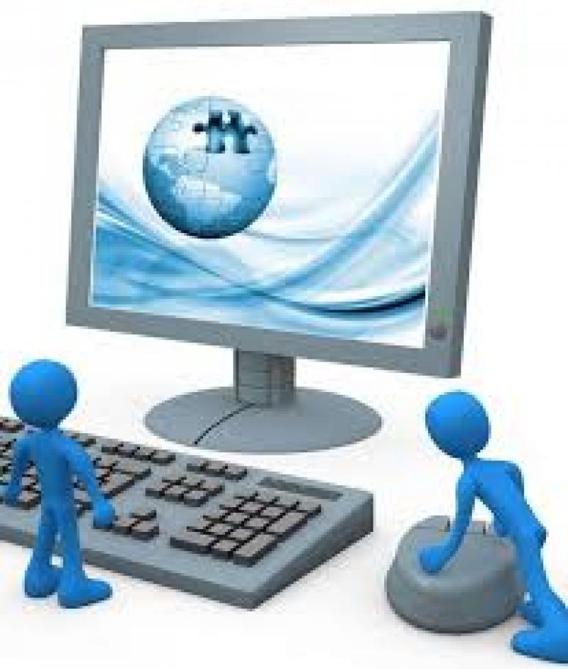 نمایشگاه کامپیوتر، الکترونیک و ماشینهای اداری شیراز بهمن و اسفند 98