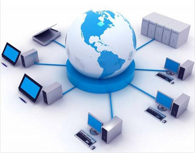 نمایشگاه اینترنت، مخابرات و ارتباطات شیراز بهمن و اسفند 98
