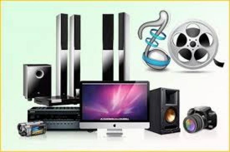 نمایشگاه صوتی و تصویری؛بندرعباس - آذر 98