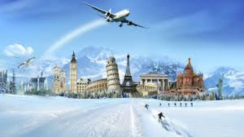 نمایشگاه گردشگری، هتلداری، رستوران ها و آژانس های هواپیمایی ؛بندرعباس - دی 98