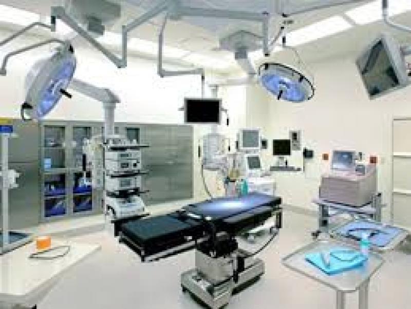 نمایشگاه تجهیزات پزشکی، دندانپزشکی، آزمایشگاهی و بیمارستانی ؛کیش - بهمن 98