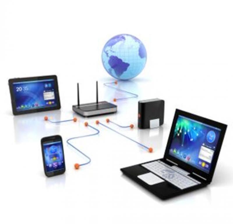 نمایشگاه کامپیوتر، الکترونیک، تجارت الکترونیکی، تجهیزات ایمنی و موبایل؛تبریز - آبان 98