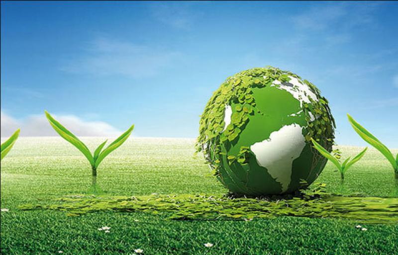 نمایشگاه محیط زیست و انرژی های نو ؛ اصفهان - بهمن و اسفند 98