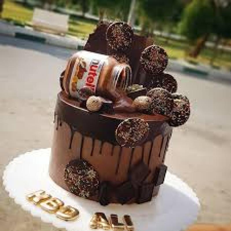 نمایشگاه شیرینی، شکلات، قهوه و نسکافه ؛بوشهر - بهمن 98