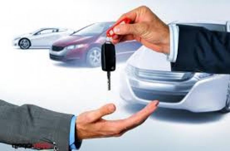 نمایشگاه لیزینگ و فروش اقساطی کالا و خدمات خودرو؛ بیرجند - مرداد و شهریور 98