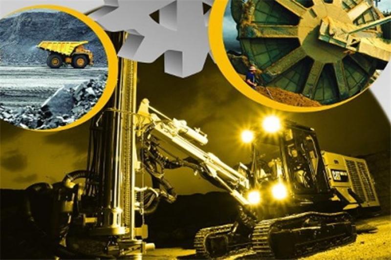 نمایشگاه صنایع معدنی و کانی های فرآوری شده ماشین آلات، تجهیزات و صنایع وابسته ؛ بیرجند - مهر 98