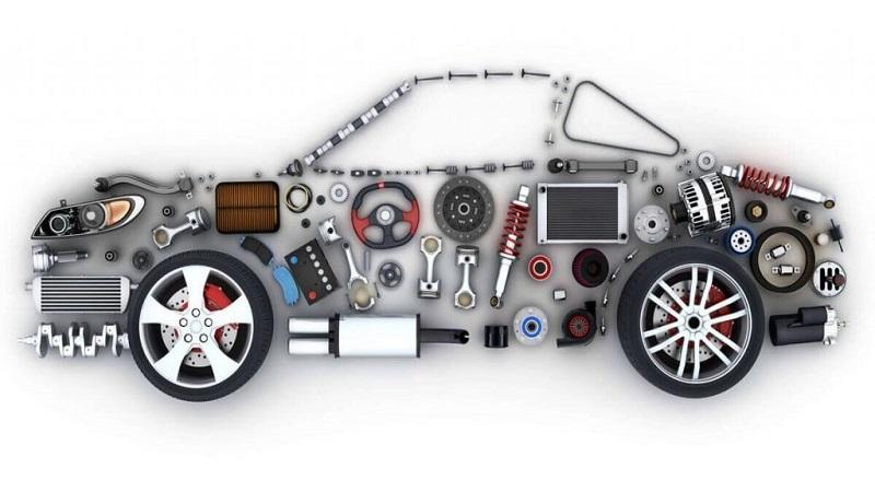 نمایشگاه خودرو، لوازم یدکی و صنایع وابسته  ؛ بجنورد - آبان و آذر 98