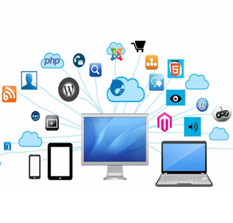 نمایشگاه کامپیوتر، الکترونیک، مخابرات و ماشین های اداری، نرم افزار و اتوماسیون مالی و اداری موبایل، دوربین های دیجیتال و تجهیزات جانبی و دولت الکترونیک ؛ بجنورد - آبان و آذر 98