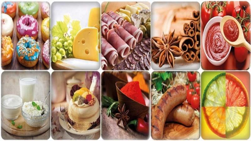 نمایشگاه صنایع غذایی، نان و شیرینی، شکلات، آجیل، نوشیدنی، لوازم آرایشی بهداشتی، شوینده و پاک کننده ؛ بجنورد - آذر 98