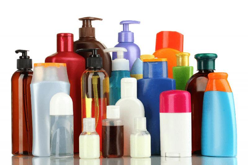 نمایشگاه بهداشتی و شوینده پاک کننده پوست و مو ؛اهواز - مهر 98