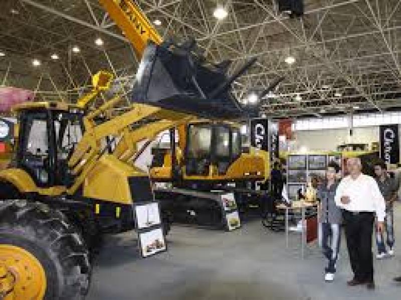 نمایشگاه حمل و نقل، ماشین آلات راهسازی، راهداری، ساختمانی و دیزلی؛خوزستان - بهمن 98
