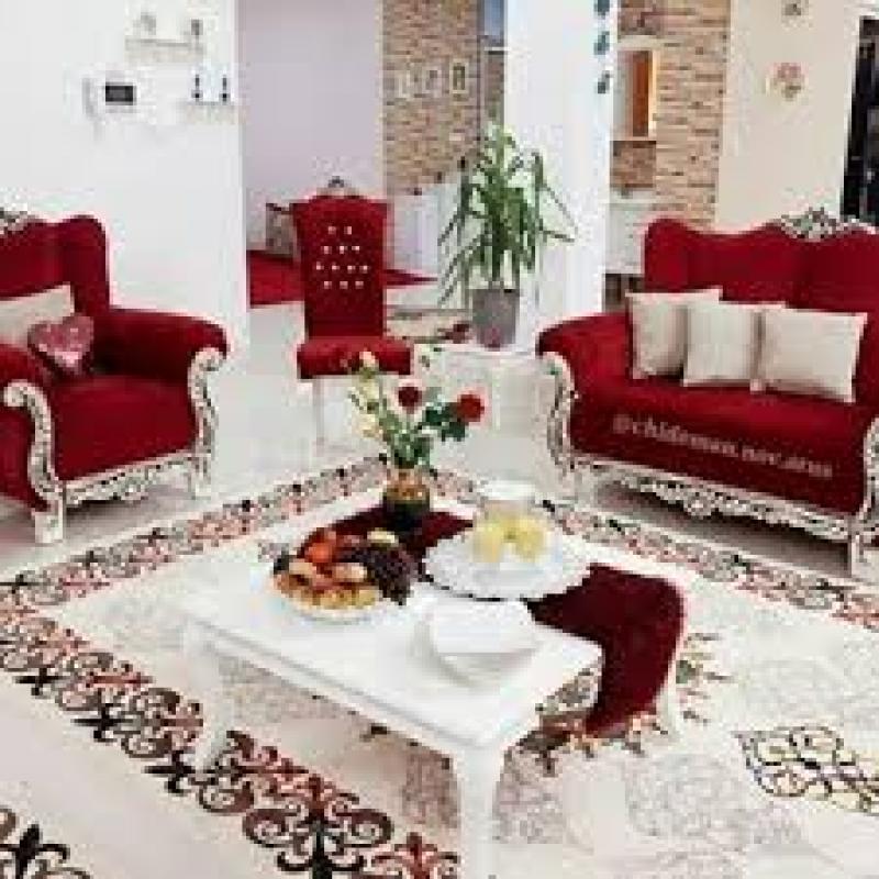 نمایشگاه جهیزیه عروس و تزیینات منزل؛خوزستان - بهمن 98