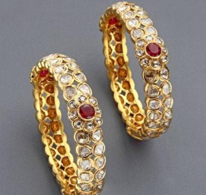 نمایشگاه طلا و جواهر یزد تیر 98