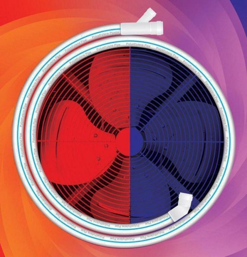 نمایشگاه تاسیسات، لوله، اتصالات و لوازم گرمایشی و سرمایشی ؛یزد - مهر 98