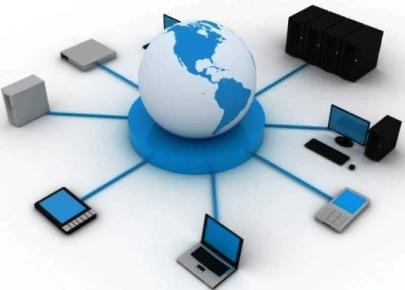 نمایشگاه الکترونیک، مخابرات، رایانه و فناوری اطلاعات ؛ رشت - آذر 98