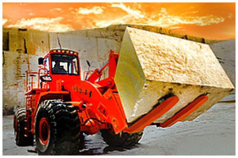 نمایشگاه معدن و ماشین آلات وابسته ؛قم - مرداد 98