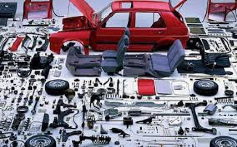 نمایشگاه خودرو، قطعات، تجهیزات وابسته، موتورسیکلت و نیرو محرکه ؛همدان - شهریور 98