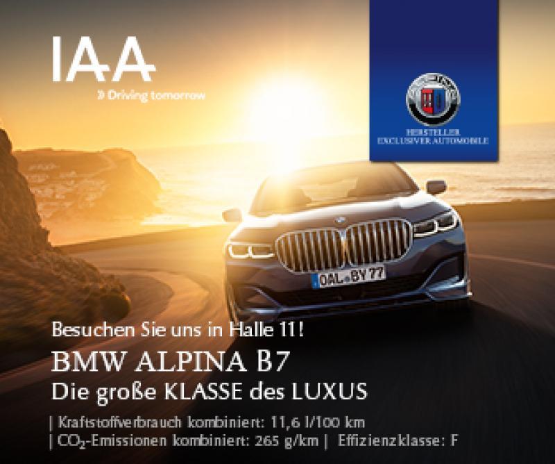 نمایشگاه خودرو آلمان (IAA) هانوفر؛ آلمان 2019 - شهریور 98