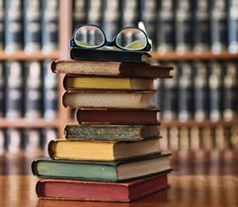 نمایشگاه کتاب و رسانه های مکتوب ؛ سنندج - مهر 98