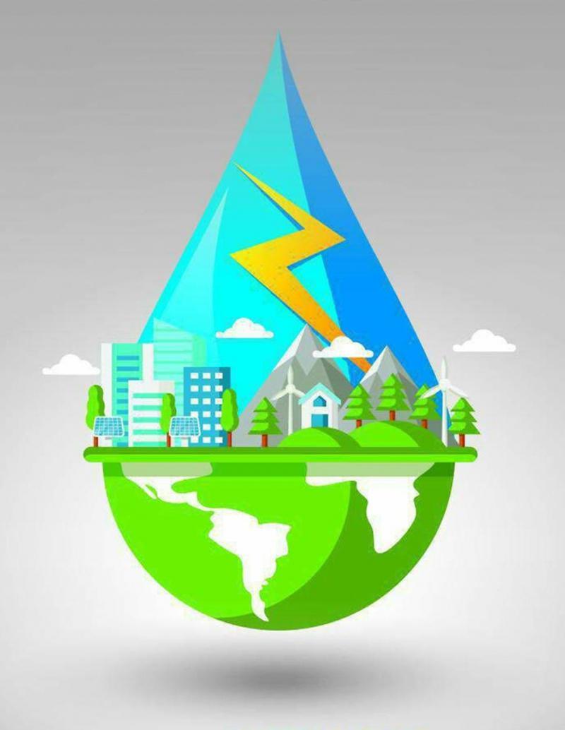 نمایشگاه آب، برق و انرژی های نو  ؛کرمان - مهر 98