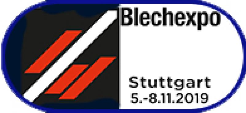 نمایشگاه صنایع فولادی و فلزکاری Blech Expo اشتوتگارت  ؛آلمان 2019 - ابان 98