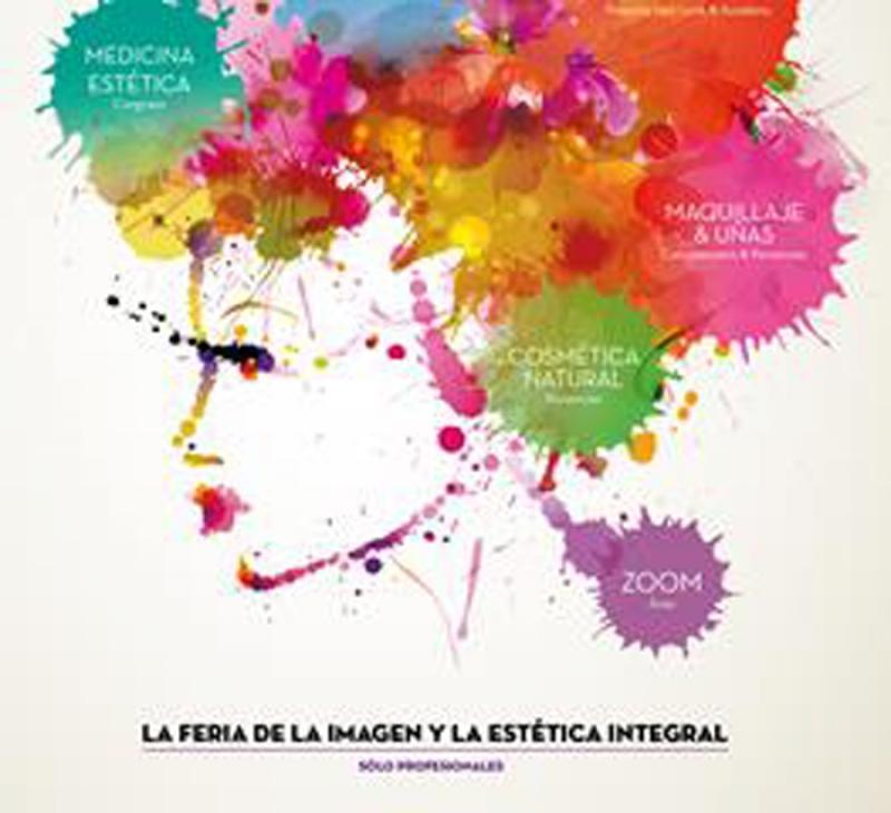 نمایشگاه آرایشی و بهداشتی SALON LOOK مادرید؛اسپانیا 2019  - مهر 98