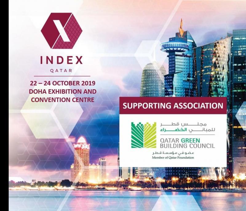 نمایشگاه طراحی، تزیینات و دکوراسیون داخلی دوحه ؛قطر 2019 - مهر و آبان 98