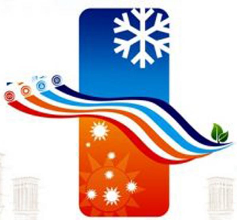 نمایشگاه تاسیسات و سیستم های گرمایشی، سرمایشی و تکنولوژی های نوین ساختمانی ؛خرم آباد - آبان و آذر 98
