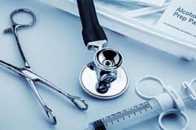 نمایشگاه تجهیزات پزشکی، دندانپزشکی، دارویی و آزمایشگاهی ؛ کرمانشاه - آذر 98