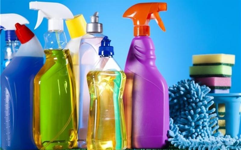 نمایشگاه آرایشی و بهداشتی، مواد شوینده و پاک کننده ؛ کرمانشاه - آذر 98