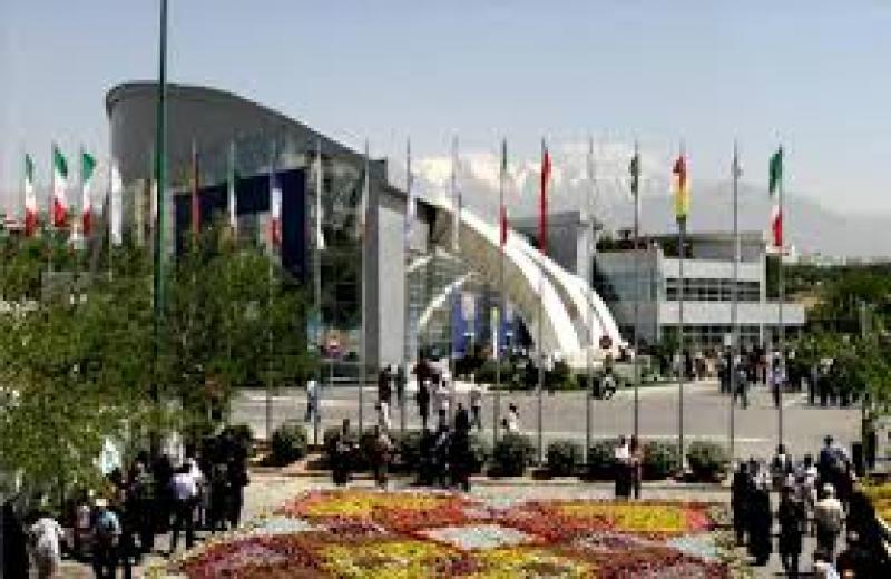 نمایشگاه مبلمان و دکوراسیون داخلی؛ بوستان گفتگو تهران - مهر 98