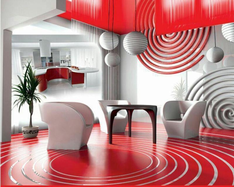 نمایشگاه خانه مدرن، تجهیزات و فناوری، عروس، جهیزیه و آشپزخانه ؛ساری - خرداد 99