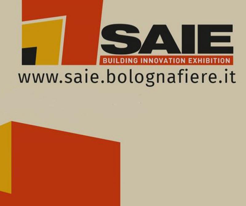 نمایشگاه صنعت ساختمان (SAIE) بولونیا ؛ایتالیا - آبان 98