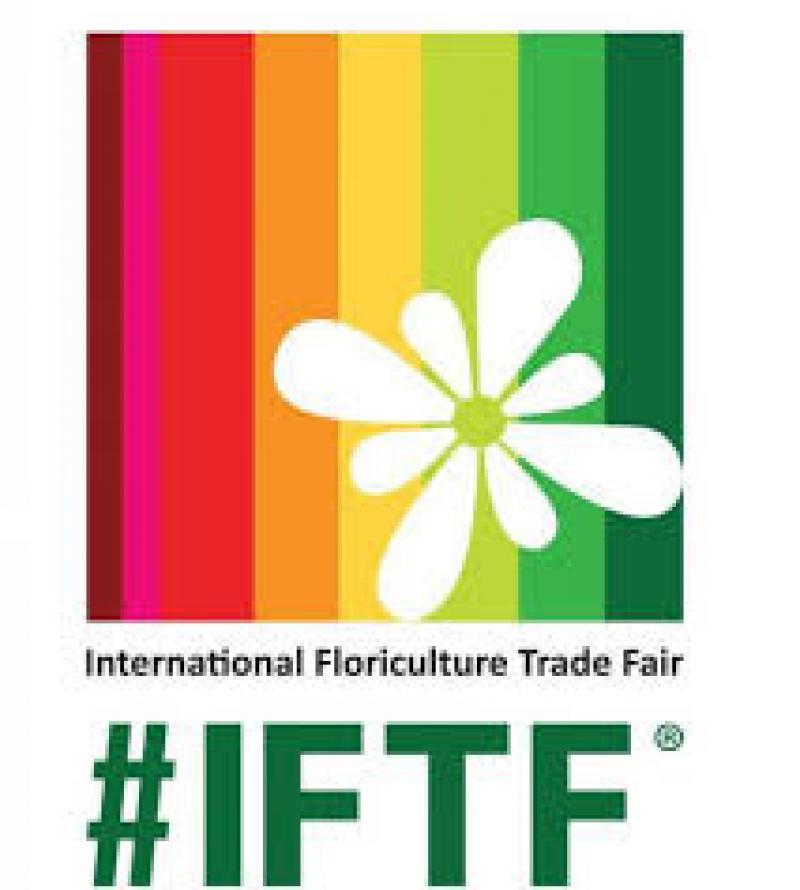 نمایشگاه گل و گیاه IFTF وایف هازن ؛هلند 2019 - آبان 98