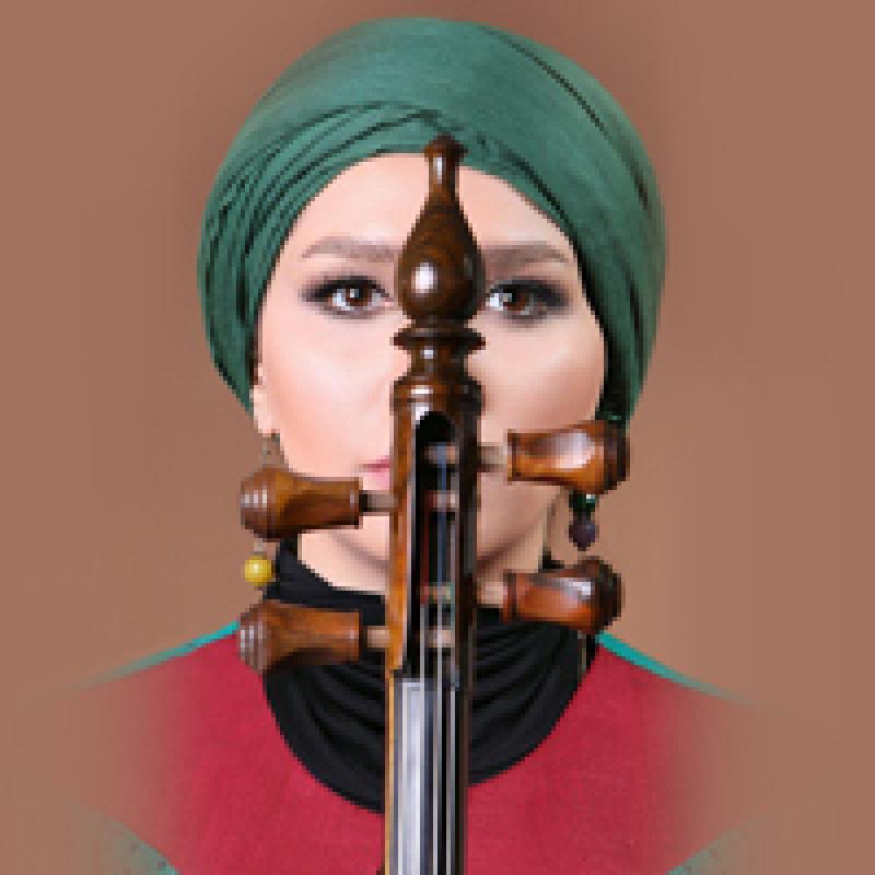 کنسرت گروه نوشه (ویژه بانوان)؛تهران - دی 98