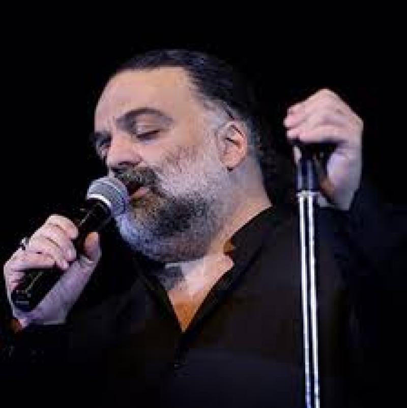کنسرت علیرضا عصار؛ تهران - آذر 98