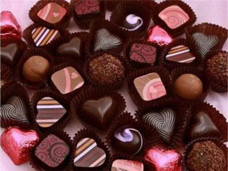 نمایشگاه صنایع اسنک، شکلات و شیرینی؛ساری - آذر 98