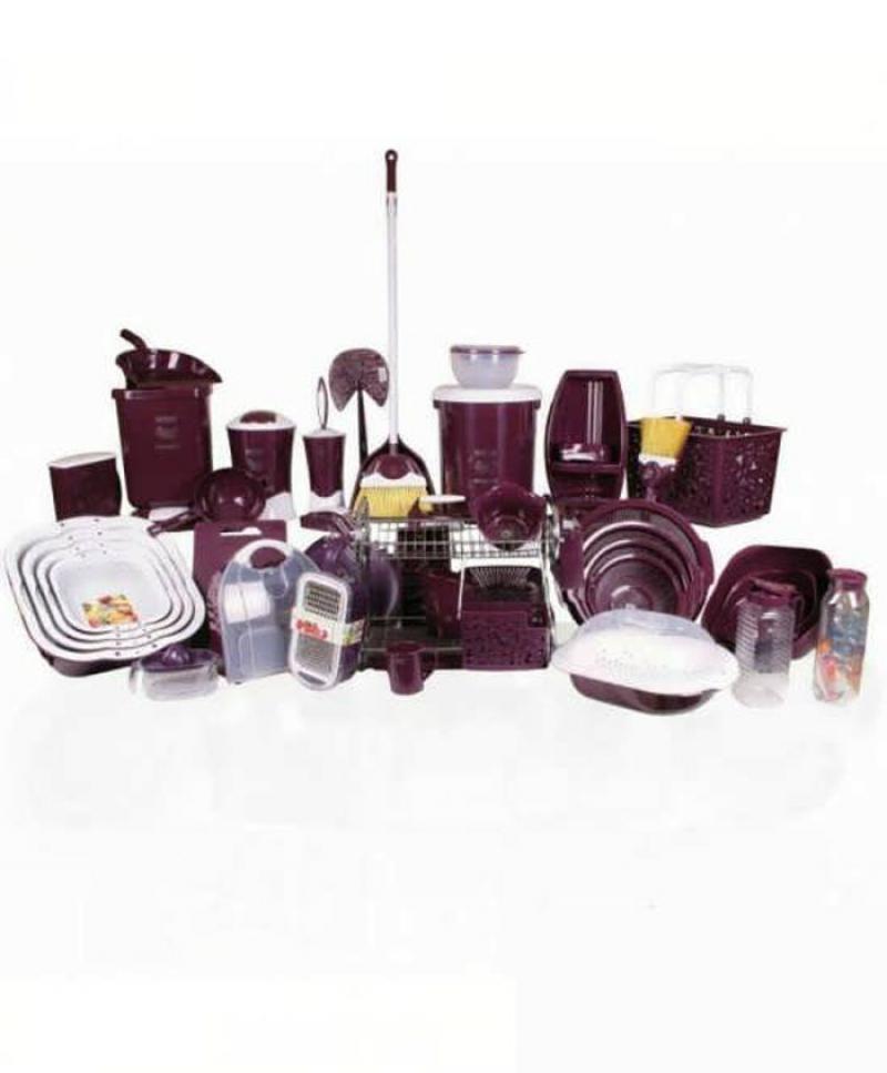 نمایشگاه تجهیزات و ملزومات آشپزخانه ؛خرم آباد - دی 98