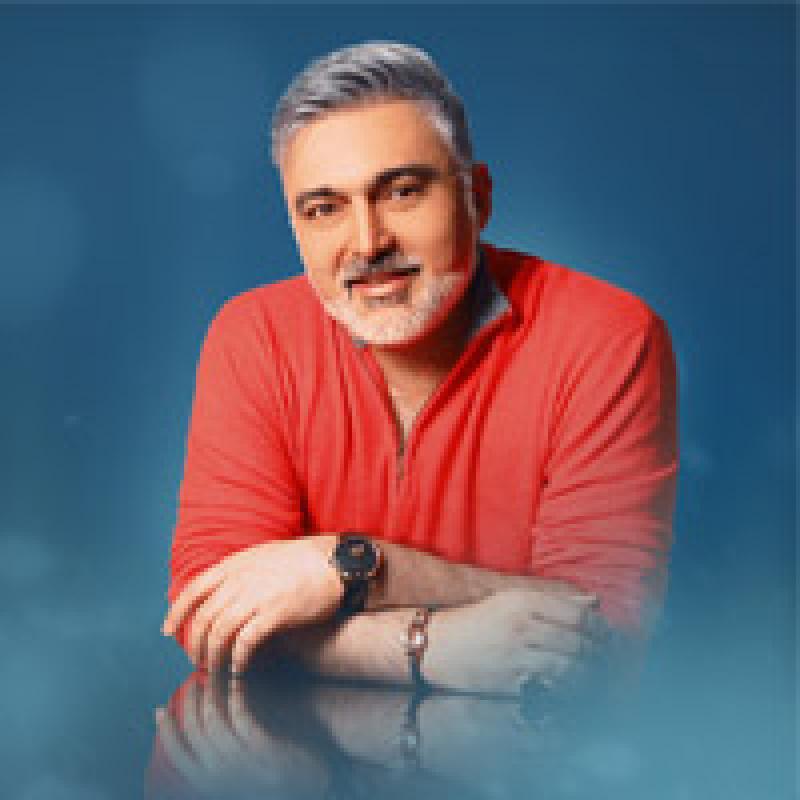 کنسرت دکتر مسعود صابری ؛کرج - دی 98