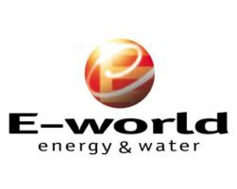 نمایشگاه صنعت انرژی (E-World Energy & Water) ؛اسن آلمان 2020 - بهمن 98