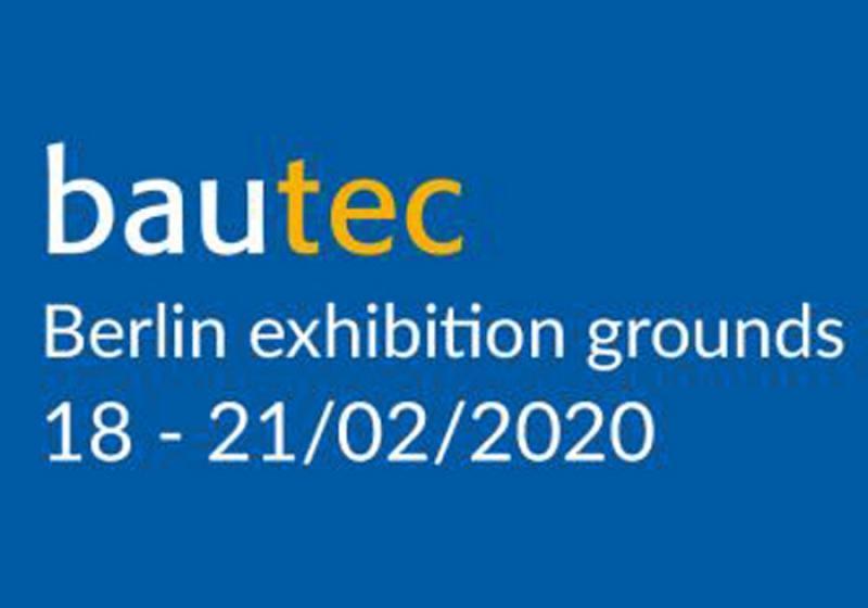 نمایشگاه ساختمان برلین ؛آلمان 2020 - بهمن و اسفند 98