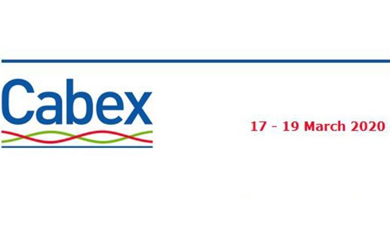 نمایشگاه سیم و کابل Cabex مسکو روسیه 2020 اسفند 98