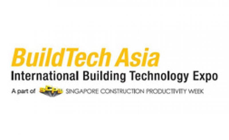 نمایشگاه تکنولوژی ساختمان (BuildTech Asia)؛ سنگاپور 2020 - اسفند 98