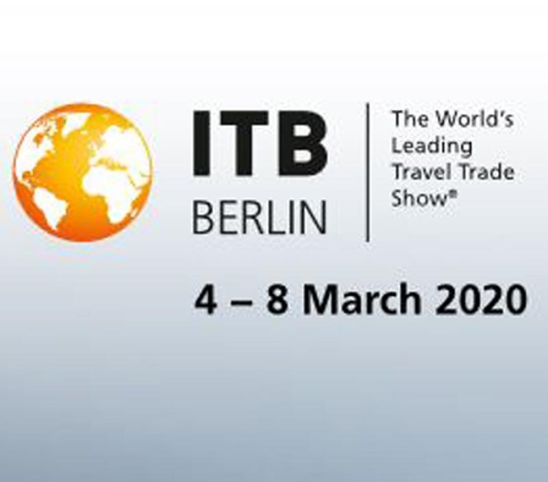نمایشگاه سفر و گردشگری itb برلین ؛آلمان 2020 - اسفند 98