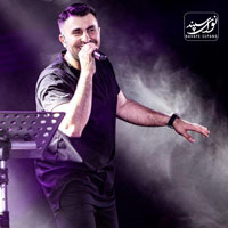 کنسرت علیرضا طلیسچی رشت بهمن 98