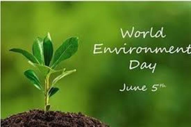 روز جهانی محیط زیست [ 5 June ] - خرداد 99